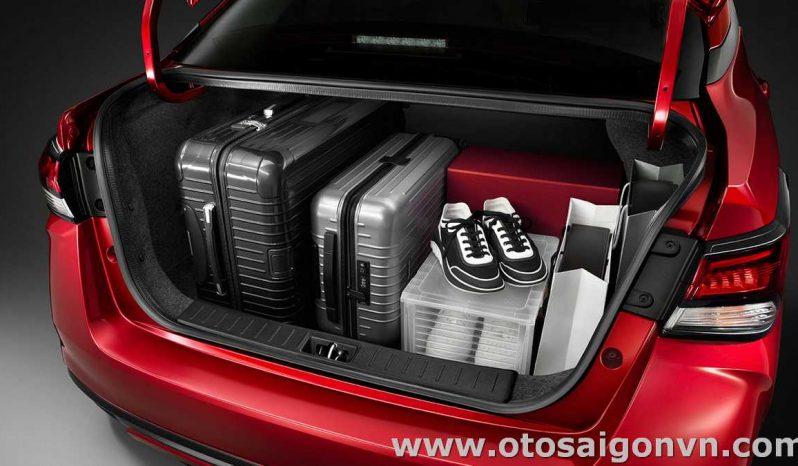 Nissan Almera CVT cao cấp 2021 1.0L Turbo full