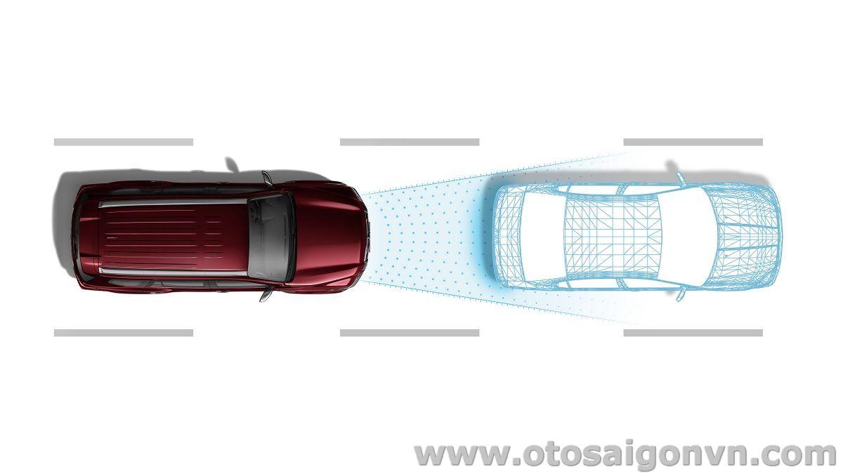 Nissan Terra 2021 28