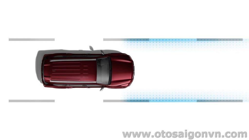 Nissan Terra 2021 31