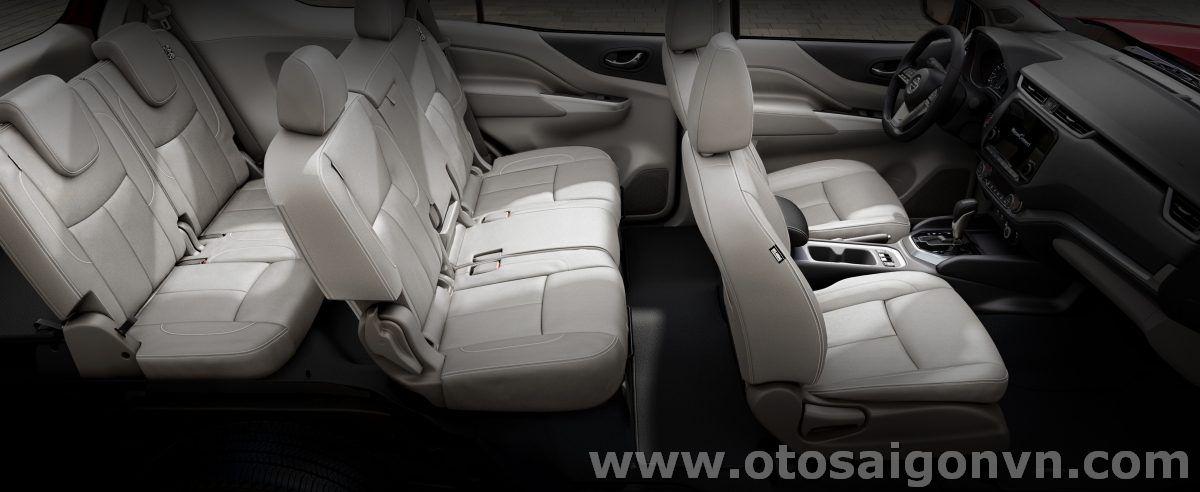 Nissan Terra 2021 11