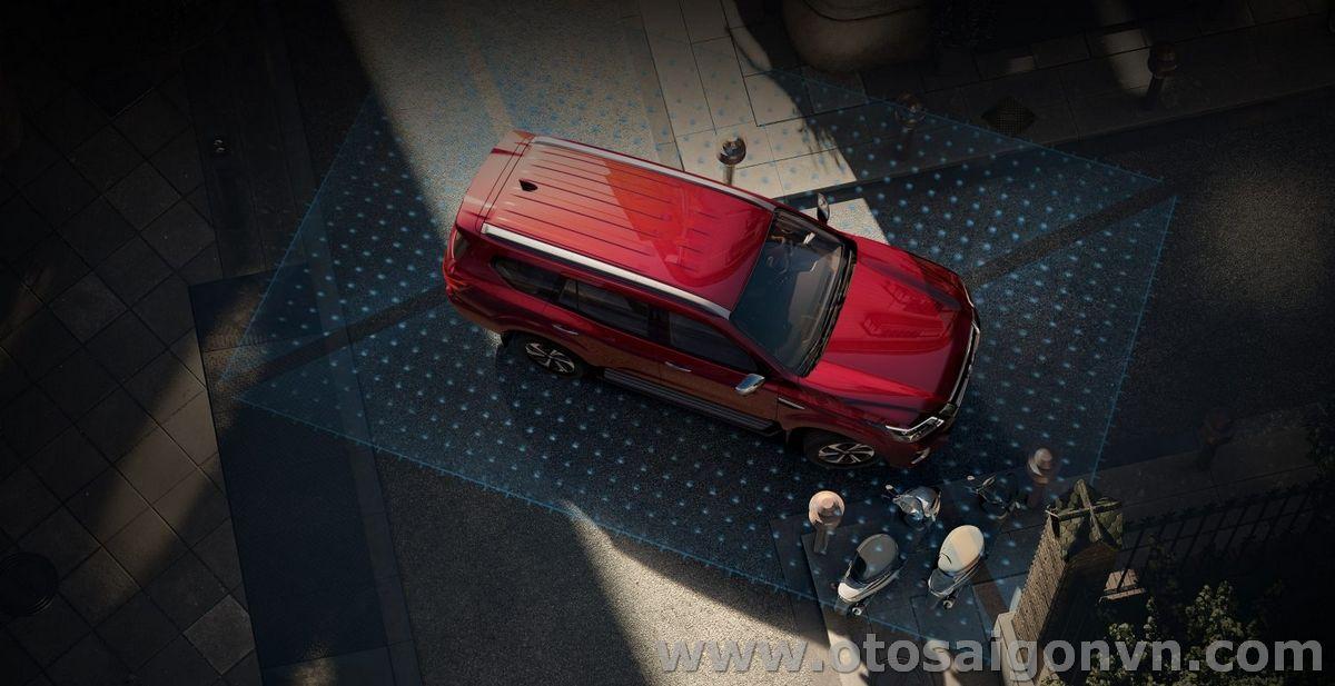 Nissan Terra 2021 26