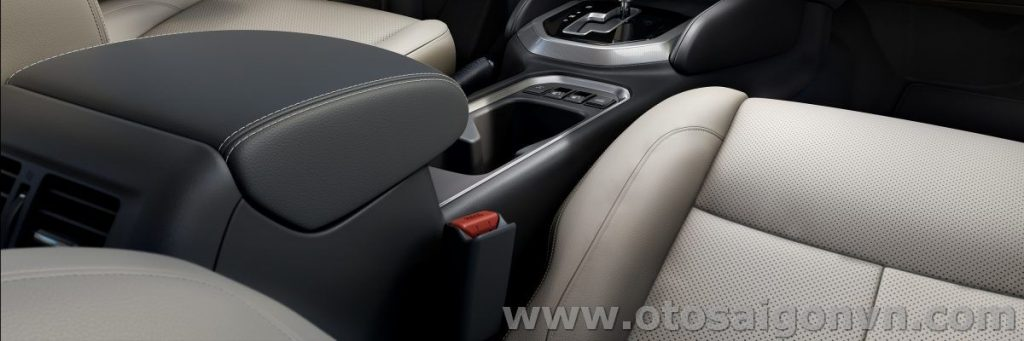 Nissan Terra 2021 16