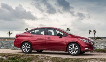Nissan Almera MT số sàn 2021 1.0L Turbo full