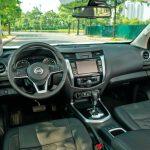 Nissan Navara 2021 : Bán tải lai SUV trang bị xứng tầm tại Việt Nam - Nissan Phú Mỹ. 4