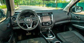 Nissan Navara 2021 : Bán tải lai SUV trang bị xứng tầm tại Việt Nam - Nissan Phú Mỹ. 3