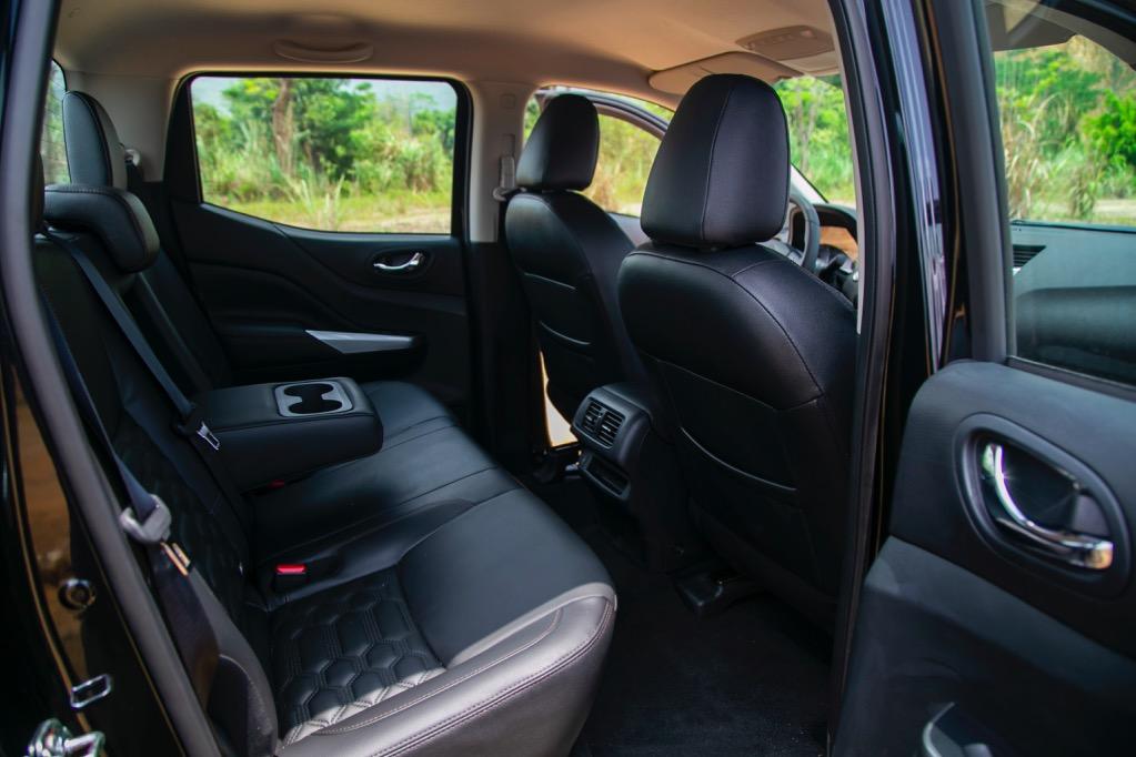 Nissan Navara 2021 : Bán tải lai SUV trang bị xứng tầm tại Việt Nam - Nissan Phú Mỹ. 28