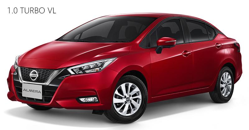 Thông số kỹ thuật Nissan Almera 2021 32