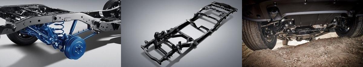 Nissan Terra 2021 39