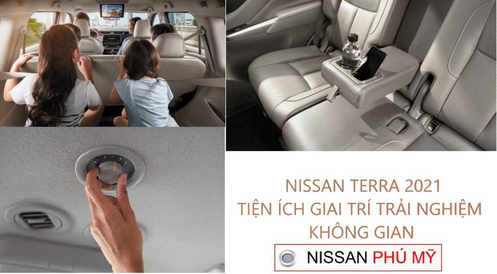 Nissan Terra 2021 12