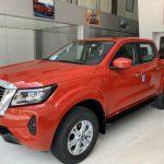 Tổng quan về Nissan Navara 2021 phiên bản 1 cầu tiêu chuẩn 6