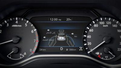 Nissan Terra 2021 24