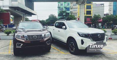 Nissan Navara 2021 thách thức vua bán tải tại thị trường Việt Nam 9