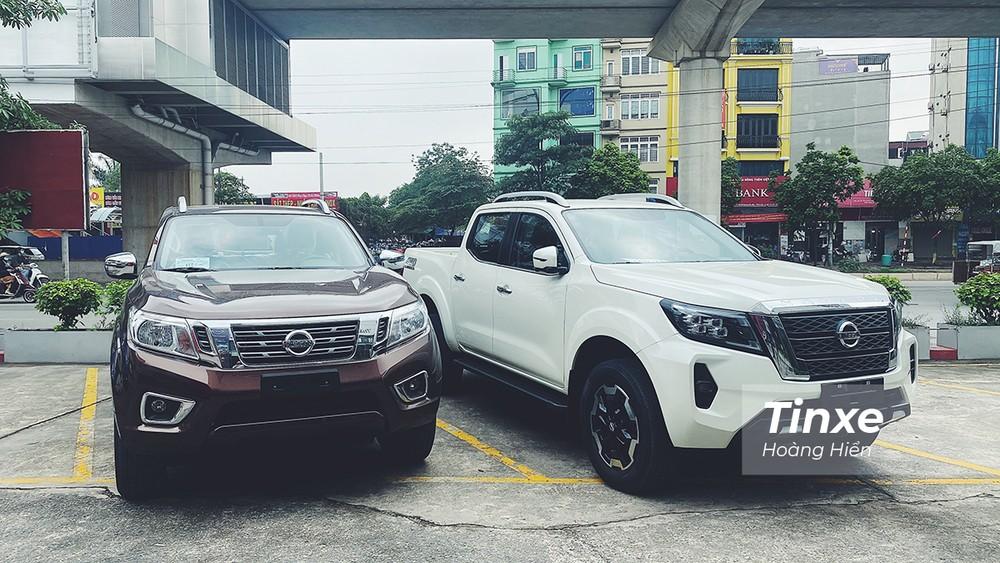Nissan Navara 2021 thách thức vua bán tải tại thị trường Việt Nam 14