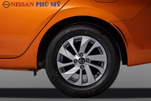 Nissan Almera 2021 19