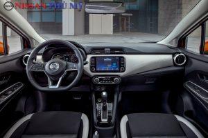 Thông số kỹ thuật Nissan Almera 2021 21