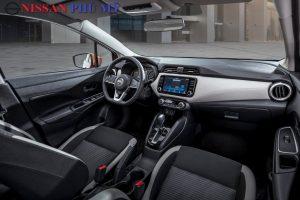 Thông số kỹ thuật Nissan Almera 2021 20