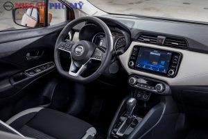 Thông số kỹ thuật Nissan Almera 2021 19
