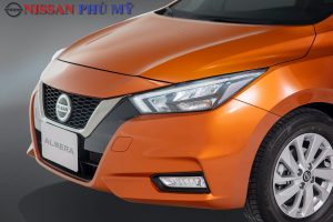 Nissan Almera 2021 12