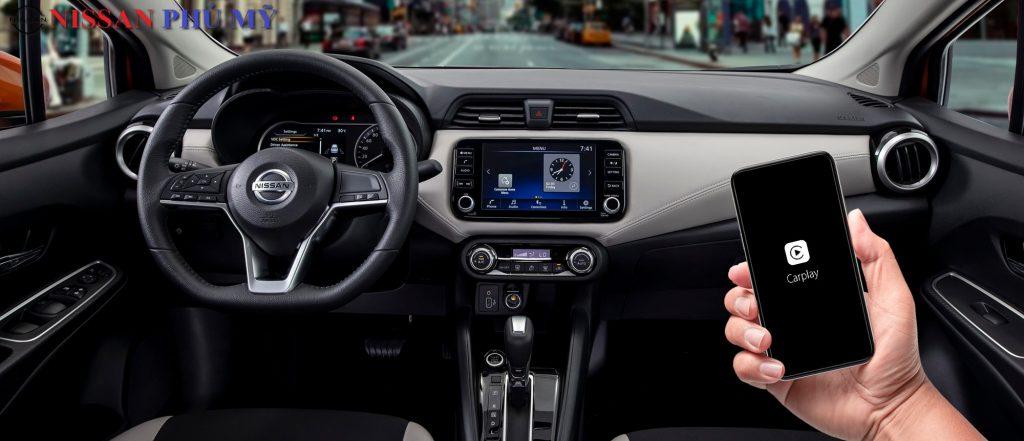 Nissan Almera 2021 42