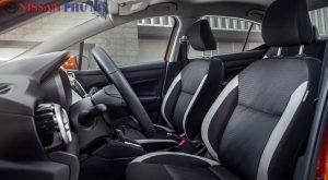 Thông số kỹ thuật Nissan Almera 2021 23