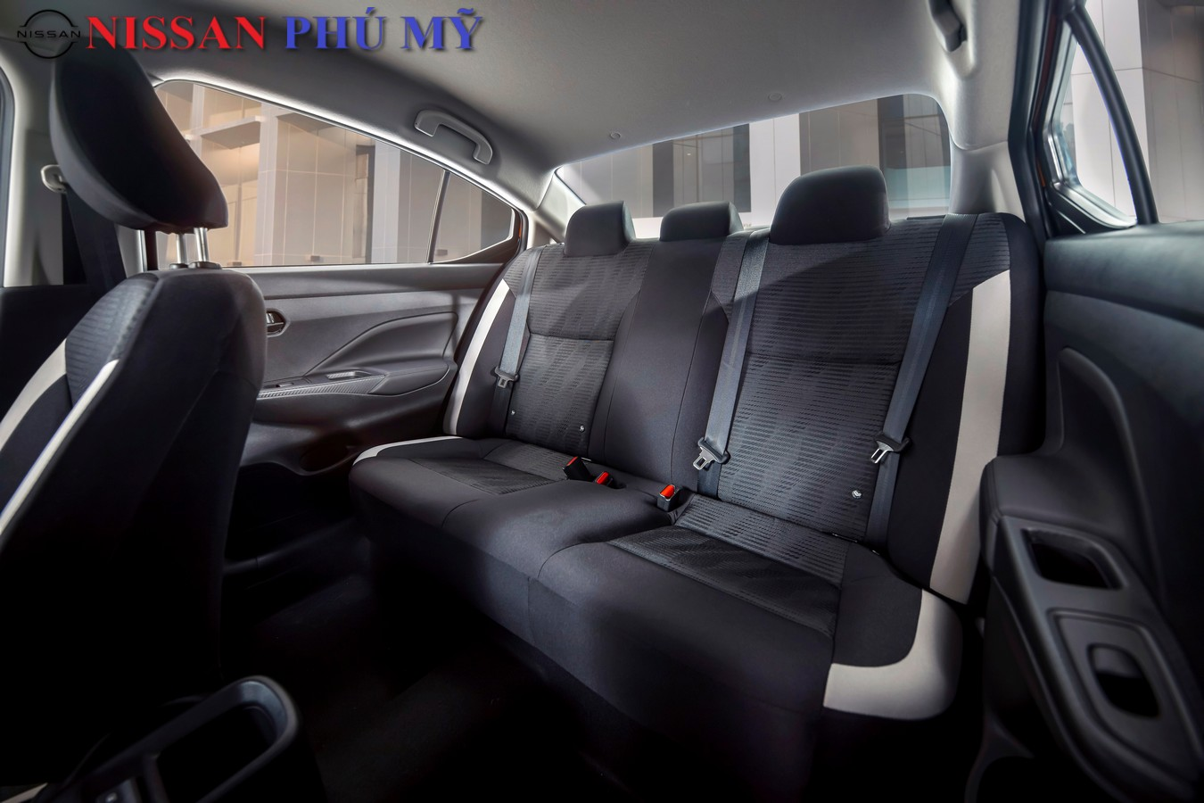 Nissan Almera 2021 28
