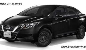 Nissan Almera mt sô sàn 2021
