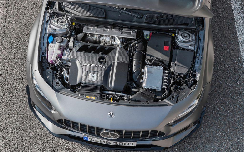 Động cơ Nissan Almera 1.0L turbo nhỏ nhưng có yếu không ? 6